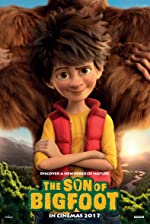 The Son of Bigfoot(2017)