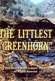 The Littlest Greenhorn Poster