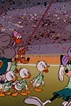 Image of Sport Goofy in Soccermania