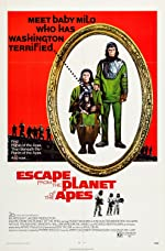 Escape from the Planet of the Apes(1971)