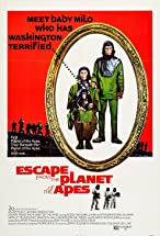 Primary image for Escape from the Planet of the Apes