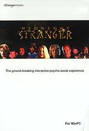 Midnight Stranger Poster