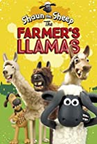 Image of Shaun the Sheep: The Farmer's Llamas