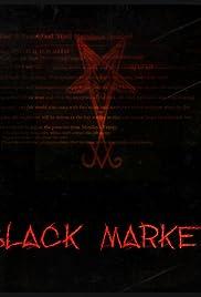 Black Market Poster
