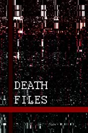 Death files (2020) poster