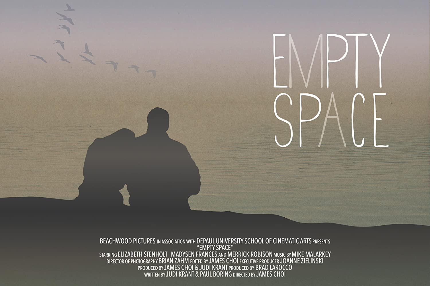 Empty Space (2016) Full movie online