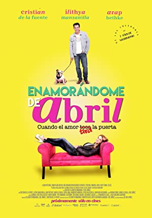 Enamorándome de Abril | HD | 2015 ()