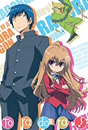 Toradora! Poster - TV Show Forum, Cast, Reviews