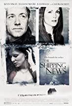 Primary image for The Shipping News