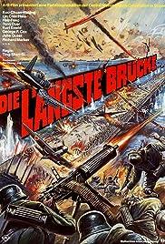 The Longest Bridge Poster