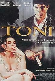 Toni Poster