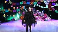 Ellen's Halloween Show