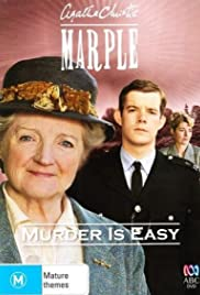 Murder Is Easy Poster