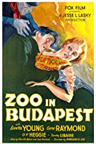 Image of Zoo in Budapest