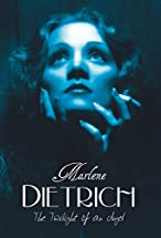Primary image for An Evening with Marlene Dietrich