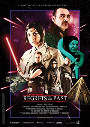 Regrets of the Past (2016)