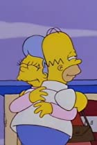 Image of The Simpsons: Mother Simpson