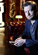 Charlie Brooker's 2012 Wipe