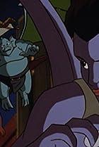 Image of Gargoyles: Turf