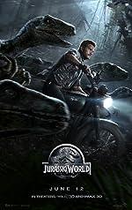 Jurassic World(2015)