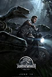 Jurassic World (2015) Poster - Movie Forum, Cast, Reviews