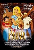 Image of La légende de Parva
