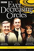 Image of Ever Decreasing Circles