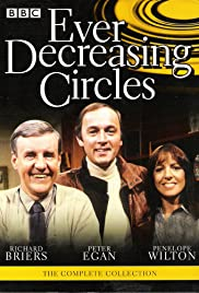 Ever Decreasing Circles Poster - TV Show Forum, Cast, Reviews