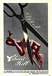 Sweet Kill (1972) Poster - Movie Forum, Cast, Reviews