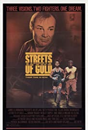 Streets of Gold(1986) Poster - Movie Forum, Cast, Reviews