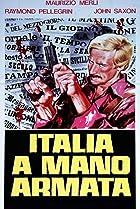 Image of Italia a mano armata