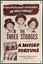 A Missed Fortune (1952) Poster