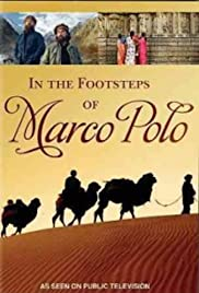 In the Footsteps of Marco Polo Poster