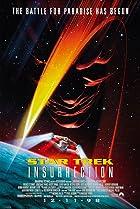 Image of Star Trek: Insurrection