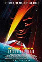 Primary image for Star Trek: Insurrection