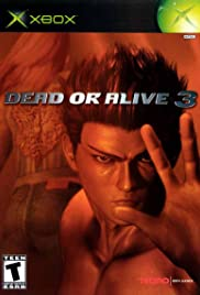 Dead or Alive 3 (2001) Poster - Movie Forum, Cast, Reviews