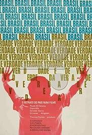 Brasil Verdade Poster