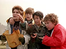 You Just Watched: 'The Goonies'