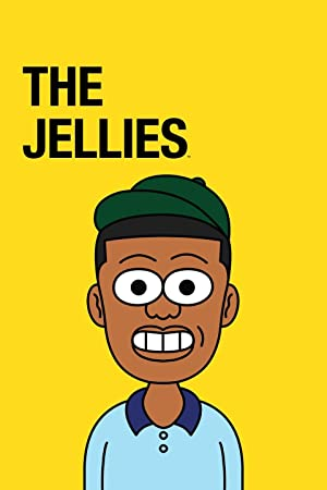 The Jellies Season 2 Episode 3