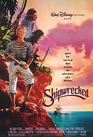 Shipwrecked(1990) Poster - Movie Forum, Cast, Reviews