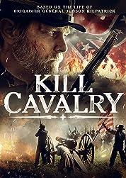 Kill Cavalry poster