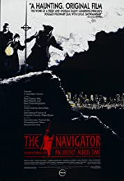 The Navigator: A Medieval Odyssey (1988) poster