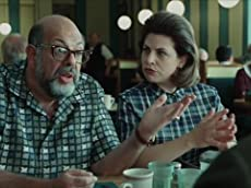 Fred Melamed - Reel