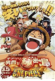 Nonton Film One Piece: Baron Omatsuri and the Secret Island (2005)