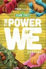 The Power of We: A Sesame Street Special poster
