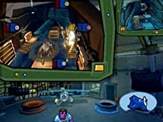 Sly 3: Honor Among Thieves (VG)