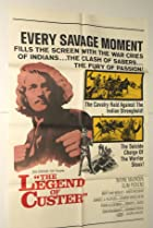 Image of The Legend of Custer