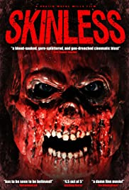 Skinless (2013) Poster - Movie Forum, Cast, Reviews