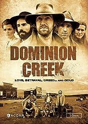 Dominion Creek (2015) poster