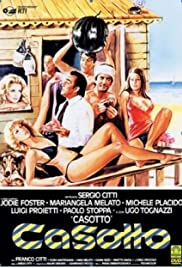 Casotto (1977) Poster - Movie Forum, Cast, Reviews